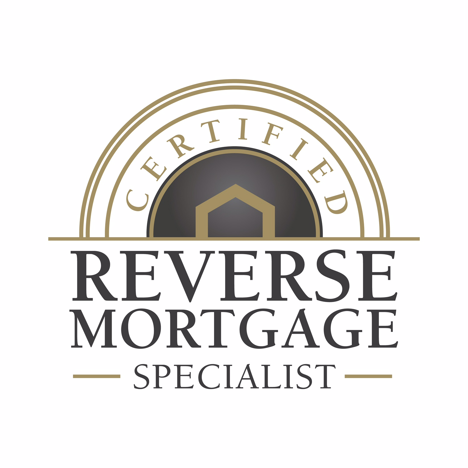 Reverse Mortgage Specialist Logo - Mortgage Lender Gerard Buckely of Jaguar Mortgages for Wasaga Beach, Collingwood, & Thornbury.