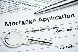 A Mortgage Application - Mortgage Lender Gerard Buckely of Jaguar Mortgages for Wasaga Beach, Collingwood, & Thornbury.