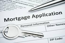 A Mortgage Application - Mortgage Lender Gerard Buckely of Jaguar Mortgages for Wasaga Beach, Collingwood, & Thornbury.