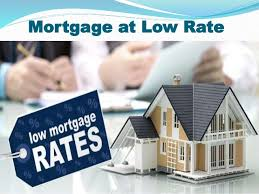 A Home With a Low Mortgage Rate Tag - Mortgage Lender Gerard Buckely of Jaguar Mortgages for Wasaga Beach, Collingwood, & Thornbury.