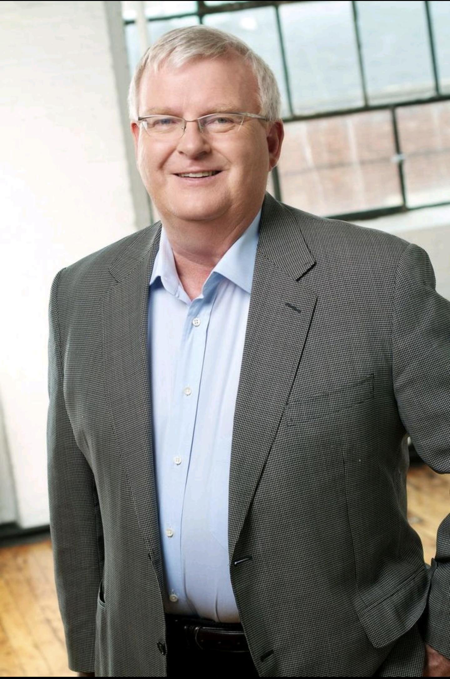 Gerard Buckley - a mortgage career mentor