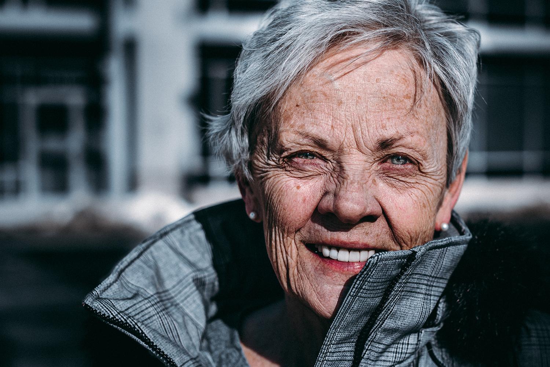 Canada's future for senior citizens